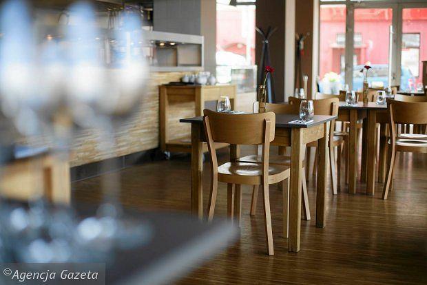 Zdjęcie numer 4 w galerii - Krew i Woda to nowa restauracja w centrum Gdyni. Dominują mięsa i owoce morza