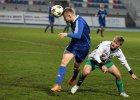 Porażka Broni w Łowiczu. Radomianie stracili dwa gole w końcówce