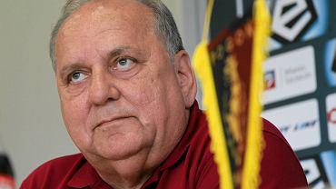 Prezes Pogoni Szczecin, Jarosław Mroczek