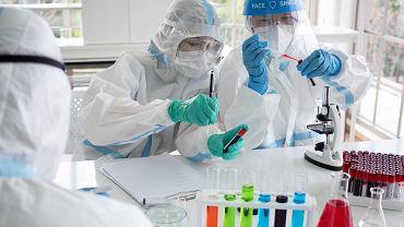 Mikrobiolodzy, farmakolodzy, chemicy i uczeni wielu innych dziedzin, niemal na całym świecie, szukają skutecznej metody leczenia bądź zapobiegania zachorowaniu na COVID-19