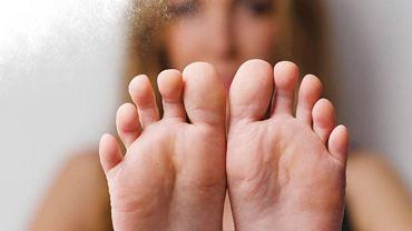 Poznaj swoje stopy!