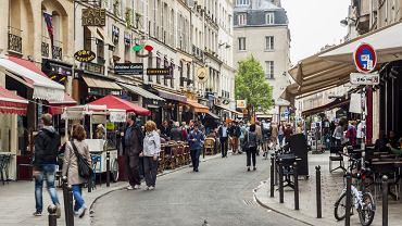 Paryż wygrał z portalem Booking w sądzie