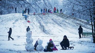 Zima (zdjęcie ilustracyjne)