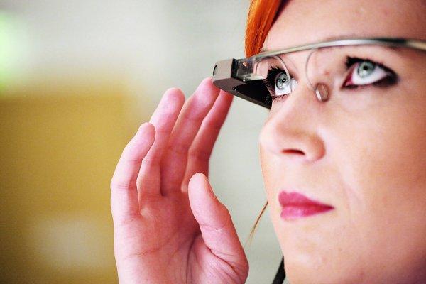 Czy te okulary zrewolucjonizują świat tak jak telefony komórkowe i smartfony?