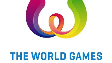 Logo World Games 2017