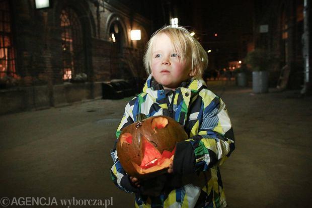 Halloween 2019 w Łodzi. Dynie, upiory, duchy i zjawy