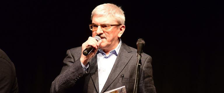 Marek Niedźwiecki wraca na antenę. 1 listopada poprowadzi swoją legendarną audycję