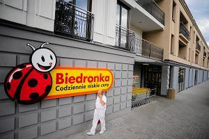 """""""Gang świeżaków"""" wraca do Biedronki. Jeden kosztuje nawet 2,4 tys. zł"""