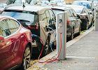 Na polskich drogach jest już 10 tysięcy samochodów elektrycznych. Kiedy będzie milion?