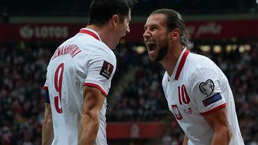 Poland Albania WCup 2022 Soccer