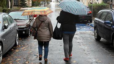 Długoterminowa prognoza pogody - listopad 2019 (zdjęcie ilustracyjne)