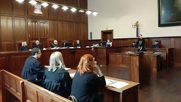 Wrocławska prokuratura oskarża 27-letniego Tomasza S. o usiłowanie zabójstwa
