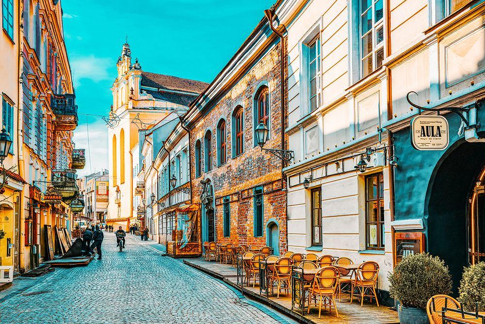 Do 8 listopada nasz sąsiad prowadzi kampanię 'Litwa. Nie spiesz się'