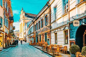 Litwa kusi turystów i rozdaje darmowe noclegi. Jest pewien haczyk