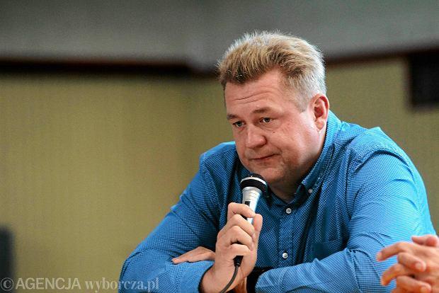 Krzysztof Kaliszewski: Anita Włodarczyk będzie miała zabieg. Dopiero po nim będzie wiadomo czy to koniec sezonu