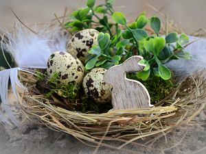 Ozdoby Wielkanocne Zrób To Sam Ladnydom