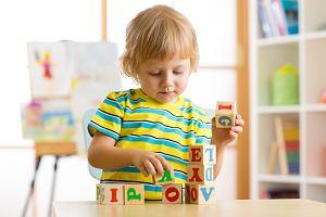 Dzień Dziecka Wiersze Niemowle Dziecko Przedszkolak