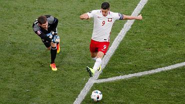 Polska - Niemcy na żywo