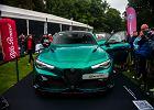 Opinie Moto.pl: Alfa Romeo Gulia GTAm w Polsce. Performance dla wybranych