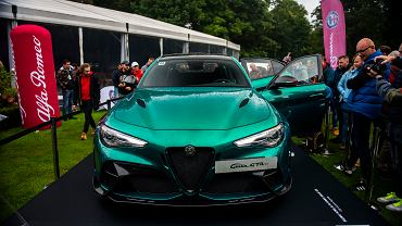Alfa Romeo Gulia GTAm