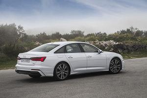 Nowe Audi A6 2018 - wrażenia z jazdy