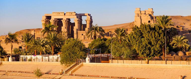 Do Egiptu nie tylko po to, aby leżeć na plaży. Wycieczka objazdowa po najważniejszych miejscach za mniej niż 2300 zł