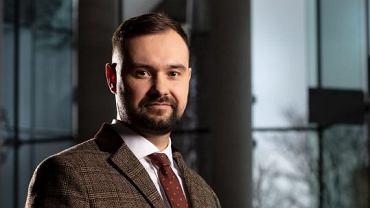 Wojciech Tołkin-Żmijewski powołany na zastępcę dyrektora Opery i Filharmonii Podlaskiej
