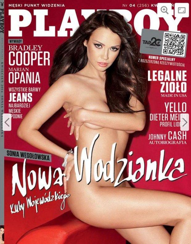 Sonia Wesołowska