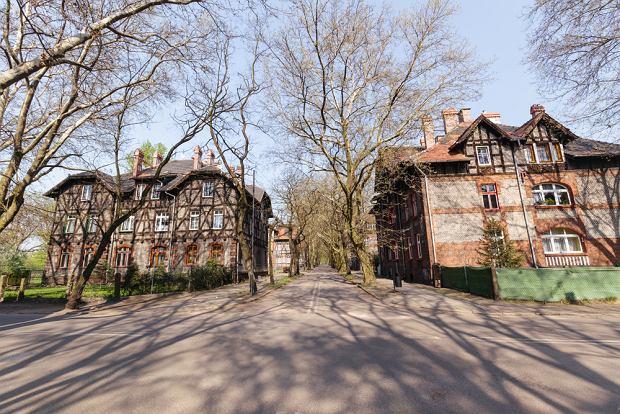 Dzielnica historyczna Zabrza