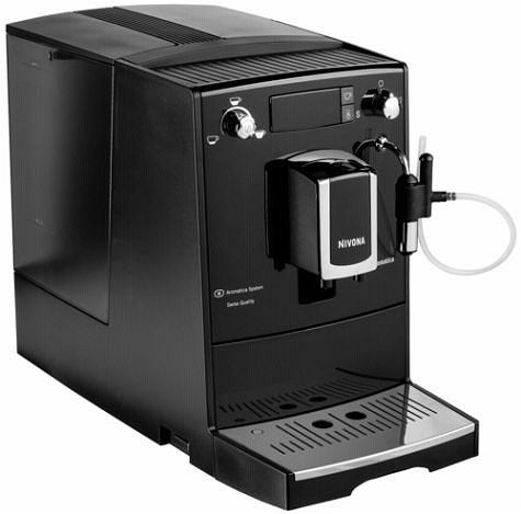 Ekspres NIVONA CafeRomatica 646