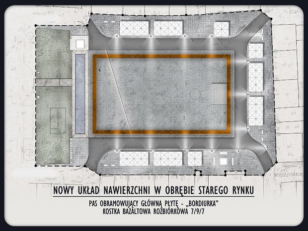 Zdjęcie numer 11 w galerii - Jak ma wyglądać Stary Rynek. Oto szczegóły [WIZUALIZACJE]