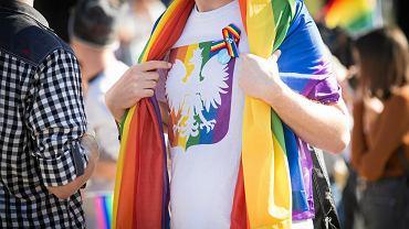 Deklaracja LGBT plus. O czym mówi treść tego dokumentu?