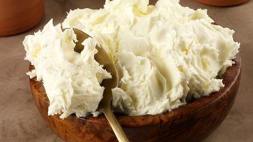 Krem z mascarpone pasuje do wielu deserów. Zdjęcie ilustracyjne