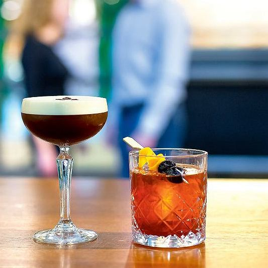 W dobrym drinku liczą się jakość alkoholi i proporcje dodawanych składników