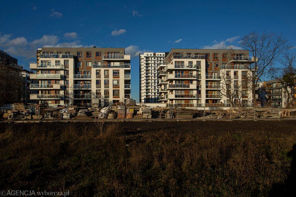 Zdjęcie numer 6 w galerii - Gdzie należy budować nowe mieszkania we Wrocławiu. Co zmienił koronawirus?