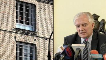 Jarosław Gowin zapowiada zmianę prawa, która uniemożliwi wyjcie na wolność szczególnie niebezpiecznych morderców