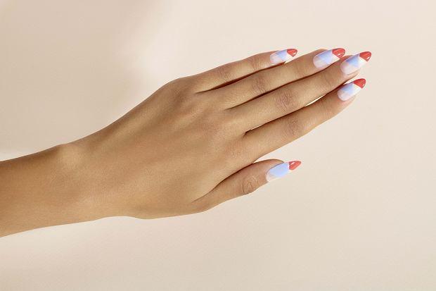 Propozycja wiosennego manicure Orly
