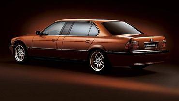 BMW L7 by Karl Lagerfeld