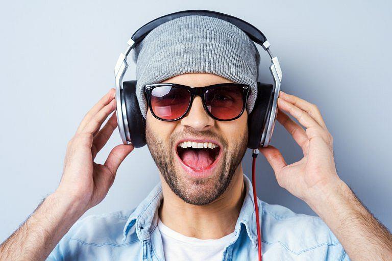 Słuchawki dla prawdziwych fanów muzyki