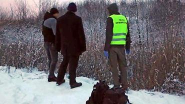 Ciało 13-letniej Patrycji znaleziono w środę
