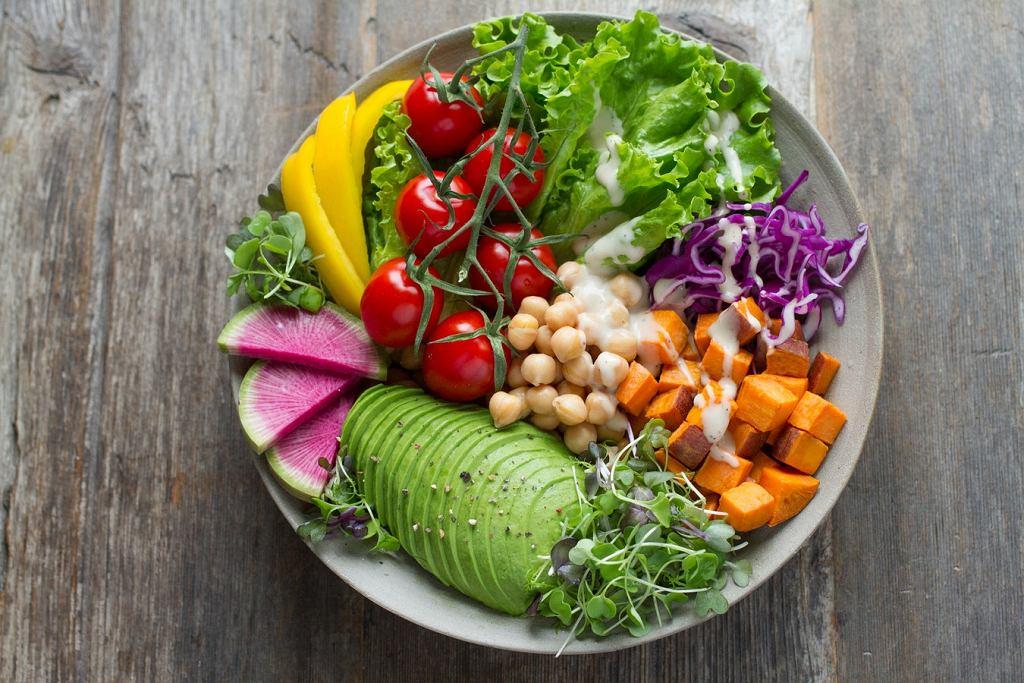 Dieta/zdrowe odżywianie