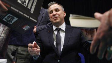 Wojciech Sumliński będzie miał jeszcze proces o pomoc w ustawieniu awansu w ARiMR