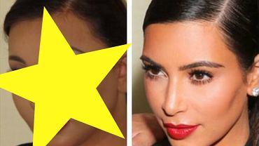 Victoria Grycan i Kim Kardashian