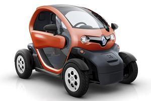 Renault Twizy w Polsce. Ceny od 33 900 zł