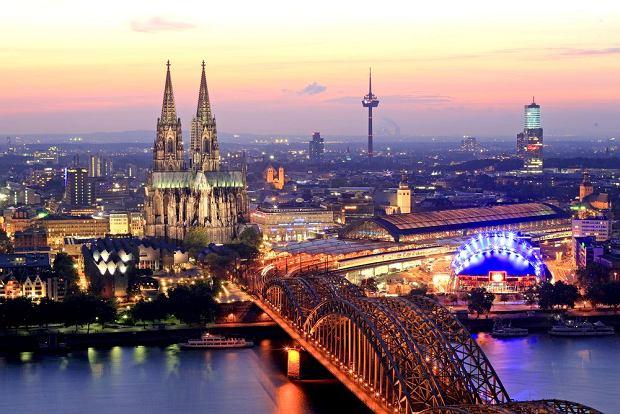 Kolonia, Niemcy / fot. Shutterstock