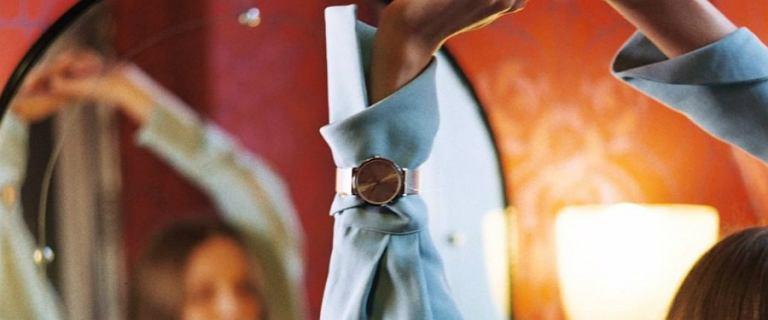 Zegarki Trussardi nawet 70% taniej. Piękne modele na każdą okazję!