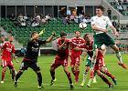 Liga Europy: Przed rewanżem IFK Goeteborg - Śląsk. W szwedzkiej drużynie jest bardzo nerwowo