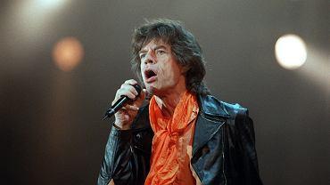 Pogoda na koncert The Rolling Stones w Warszawie. Nie zapomnij o parasolce - spadnie deszcz