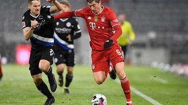 Lewandowski zdradził, jak długo chce jeszcze grać w piłkę. Planuje długą karierę