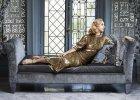 Nieznana wnuczka Grace Kelly debiutuje w Harper's Bazaar! Czy Jazmin Grimaldi jest podobna do słynnej babci? [ZDJĘCIA]